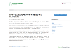 Babywearing Conference