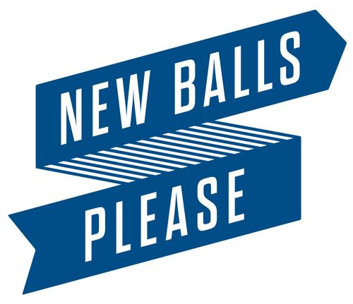 NewBallsPlease