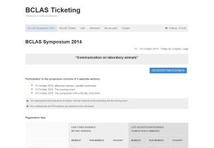BCLAS Symposium